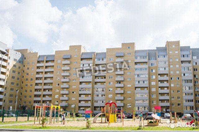 Недвижимость Тюмень