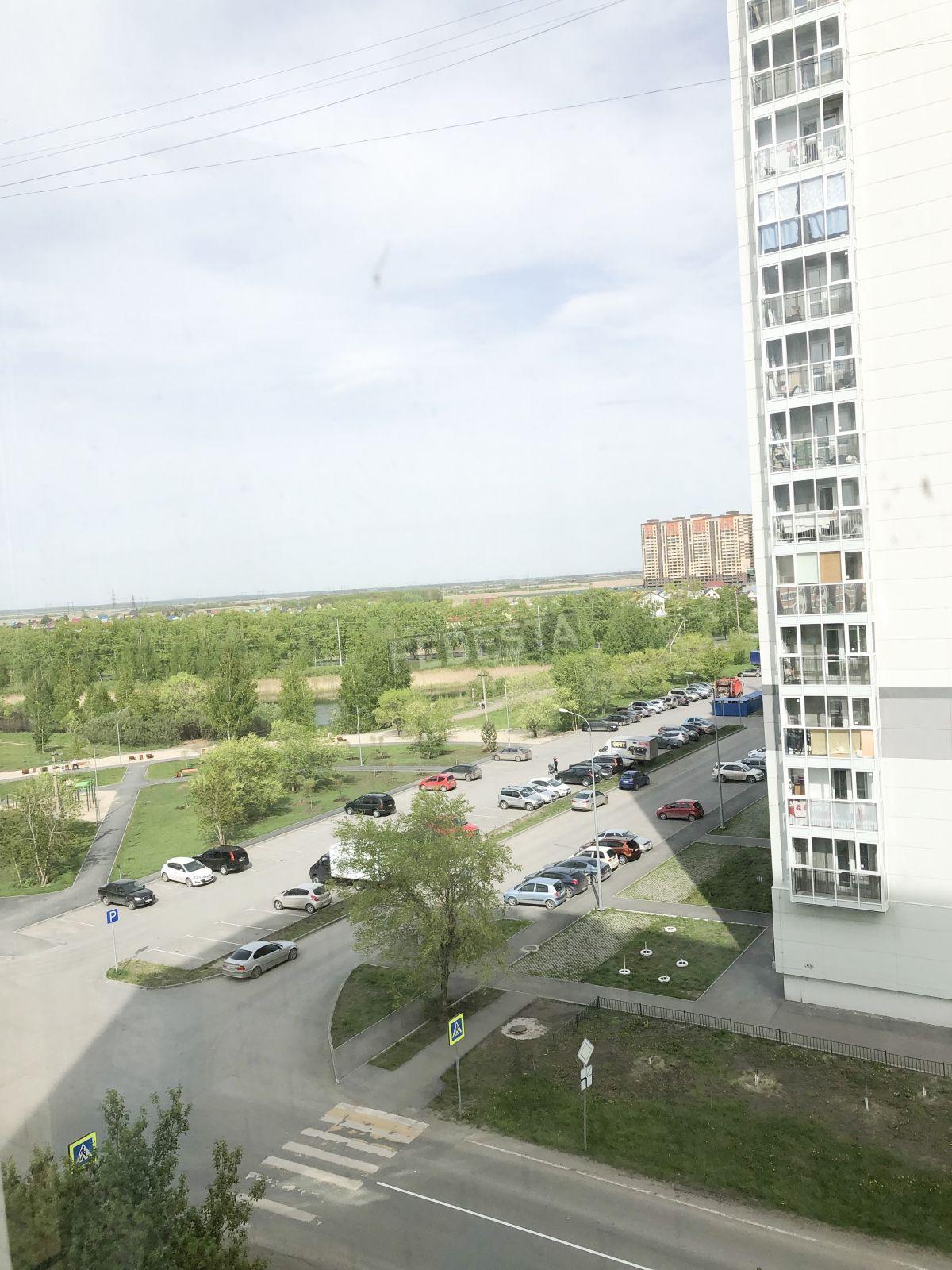 1-комн. , Тюменская область, Тюмень, Ленинский, Судоремонтная ул, 31